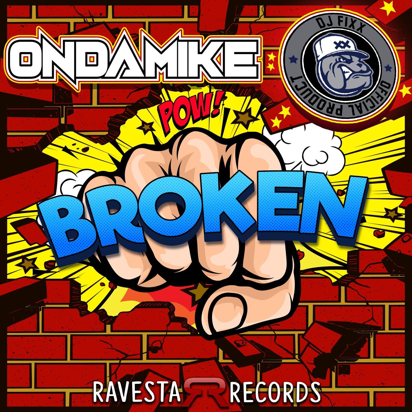 Broken (Original Mix)