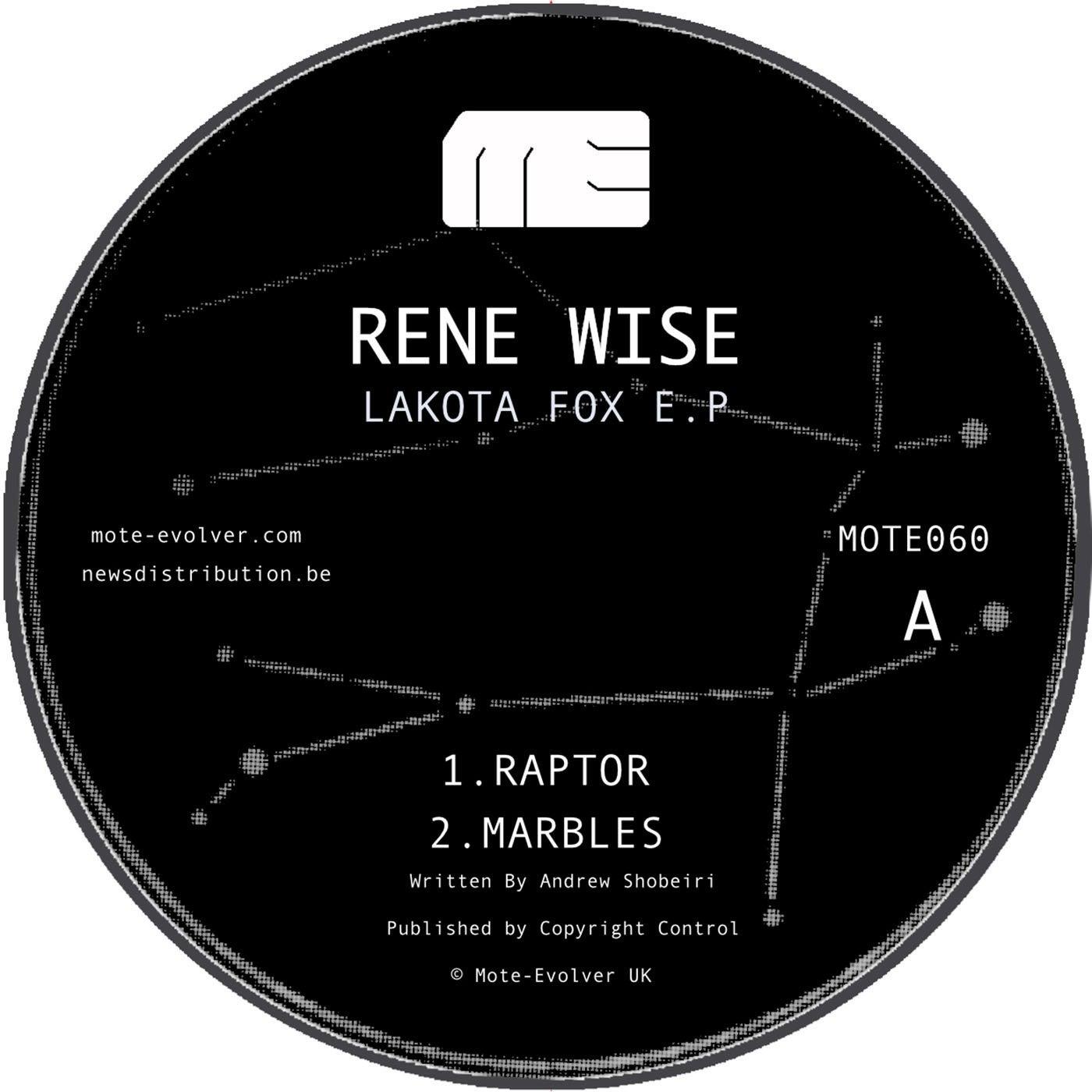 Raptor (Original Mix)