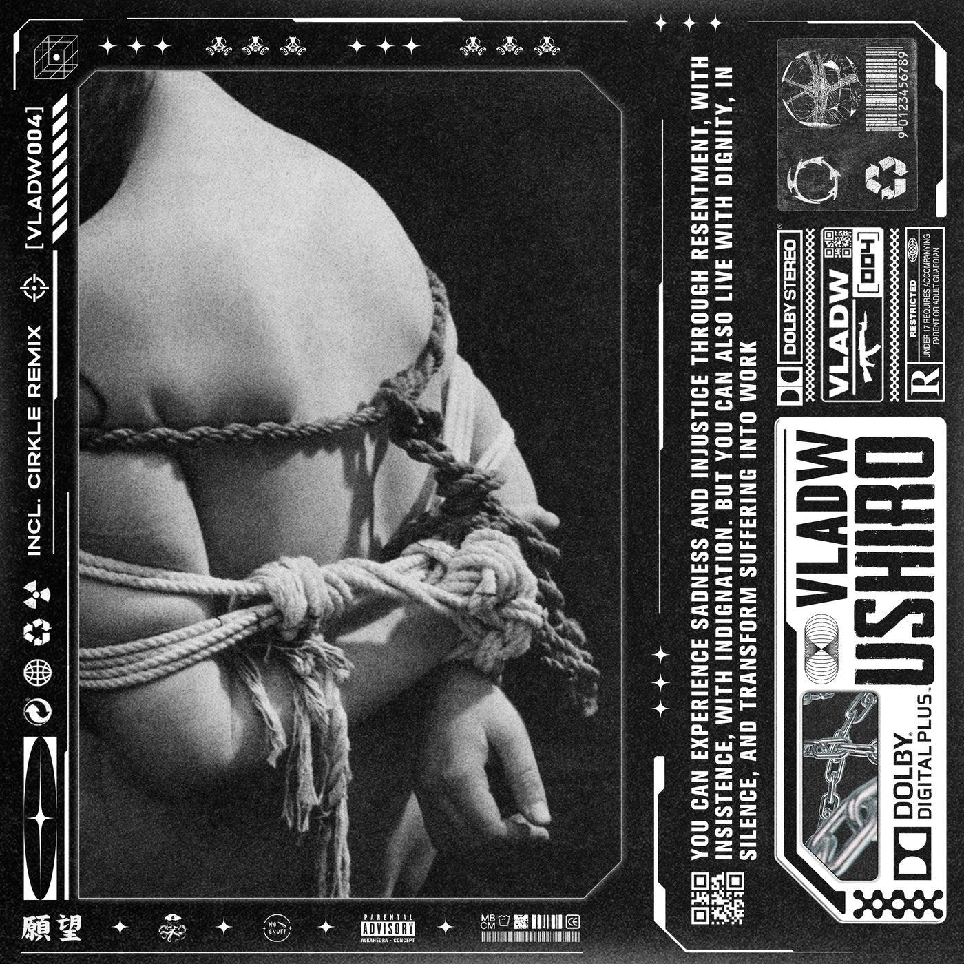 Ushiro (Original Mix)