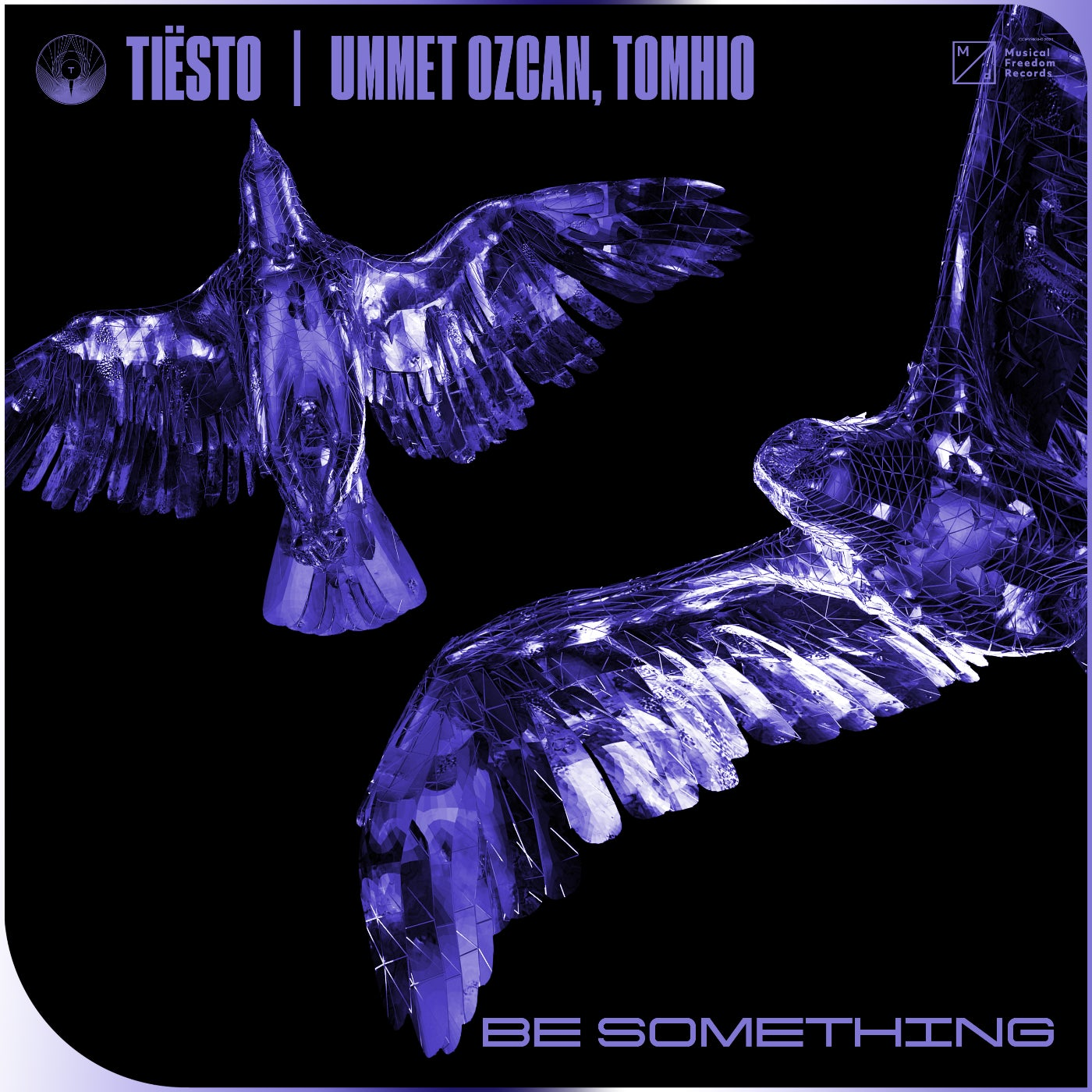 Be Something (Extended Mix)