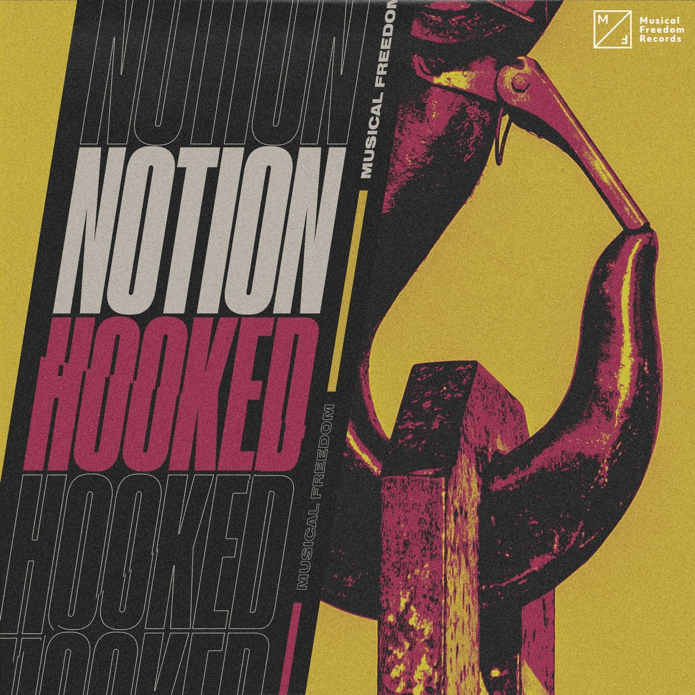 Hooked (Extended Mix)