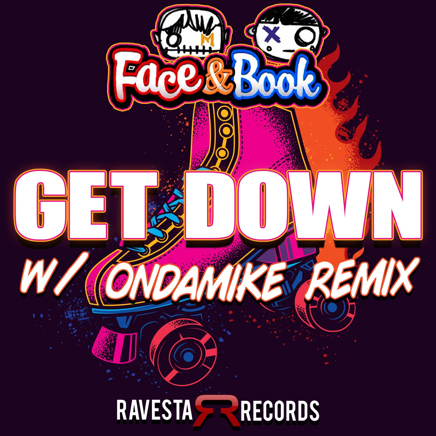 Get Down (OnDaMiKe Remix)