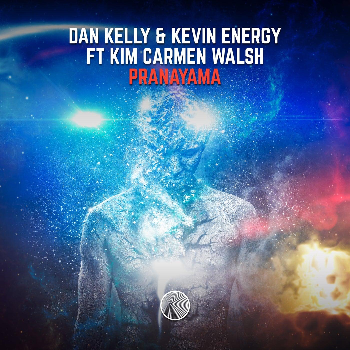 Pranayama feat. Kim Carmen Walsh (Extended Mix)