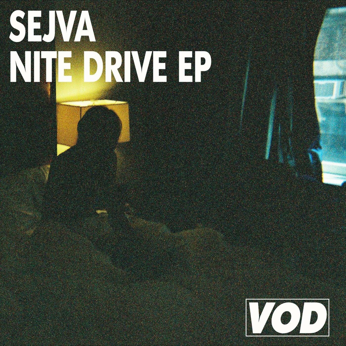 Nite Drive (Reznik + Good Guy Mikesh Remix)