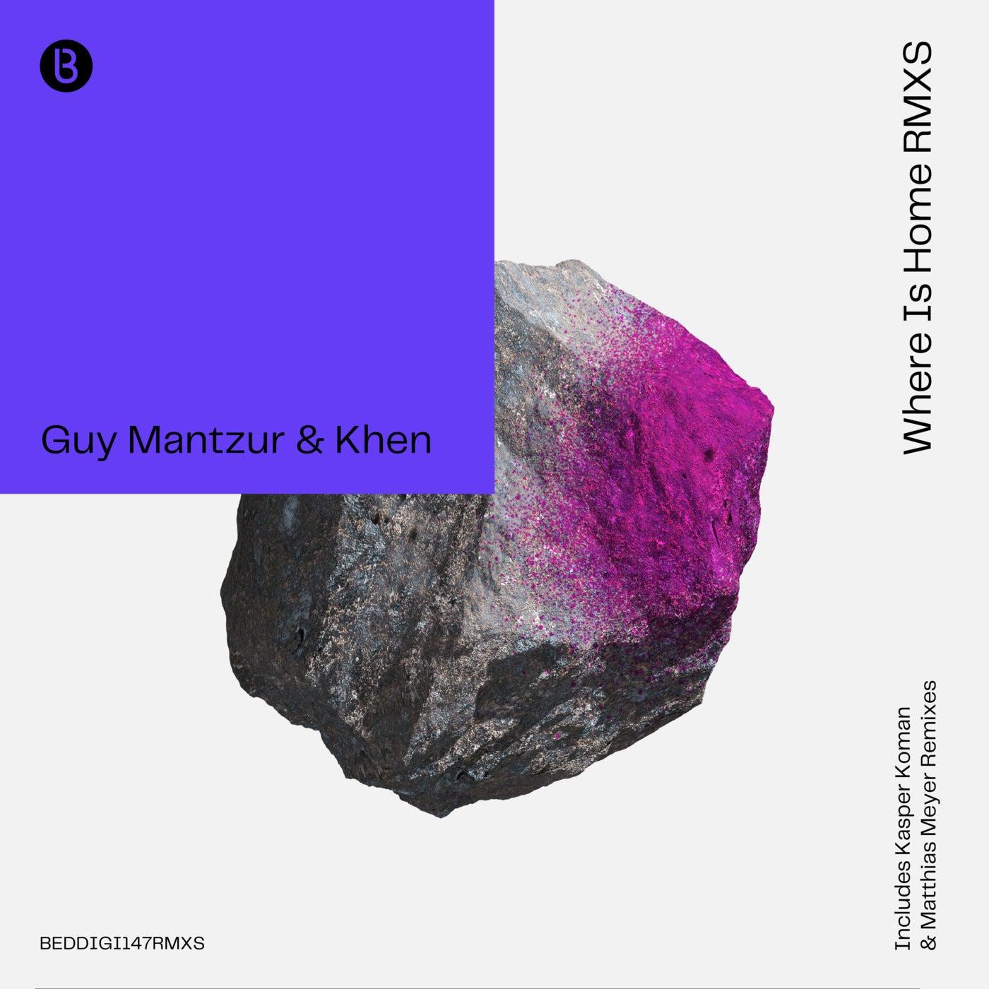 Where Is Home (Matthias Meyer Remix)