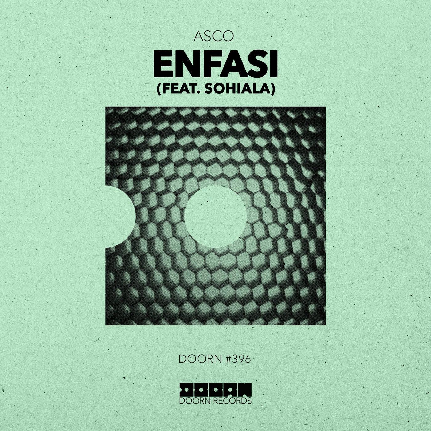 Enfasi (feat. Sohiala) (Extended Mix)