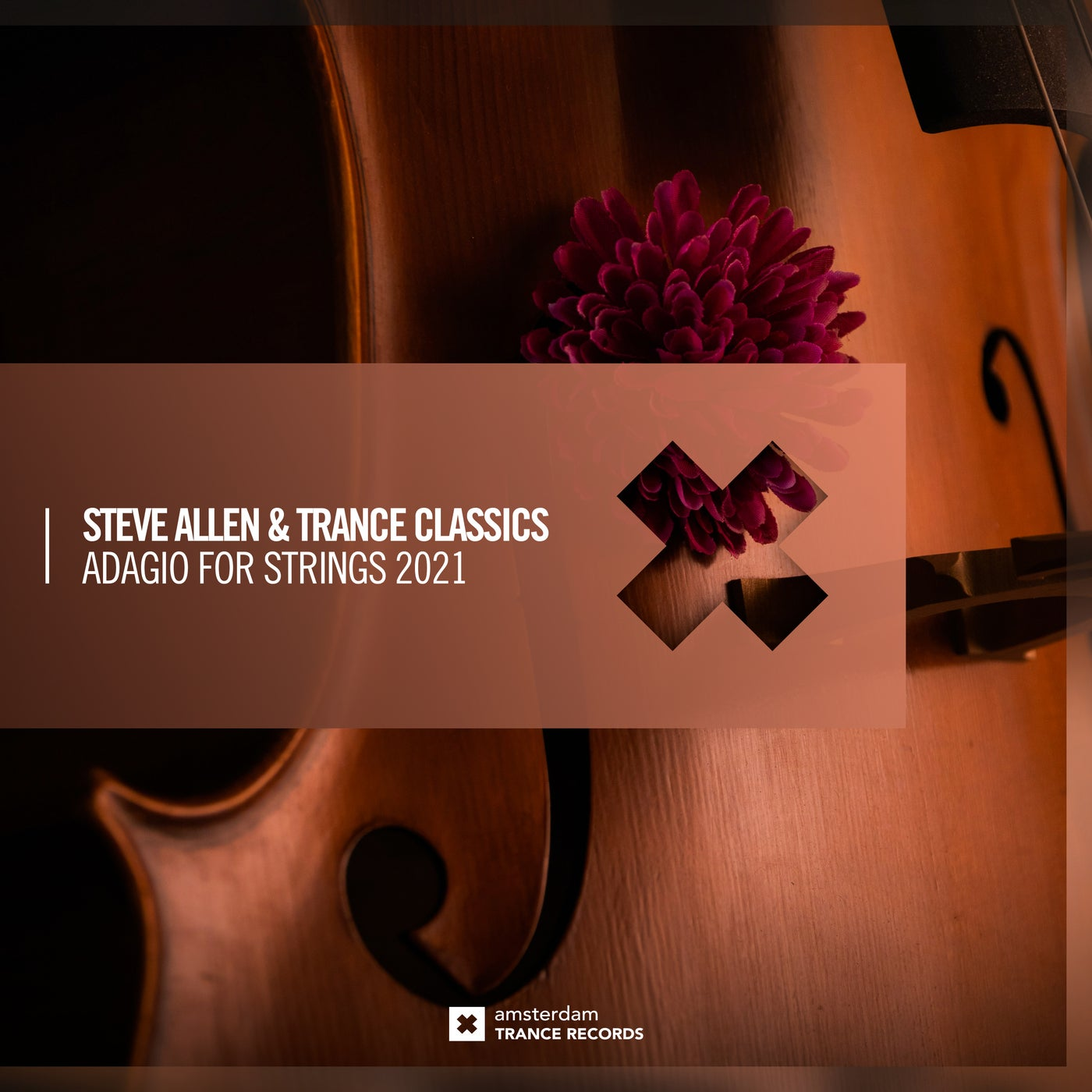 Adagio For Strings 2021 (Extended Mix)