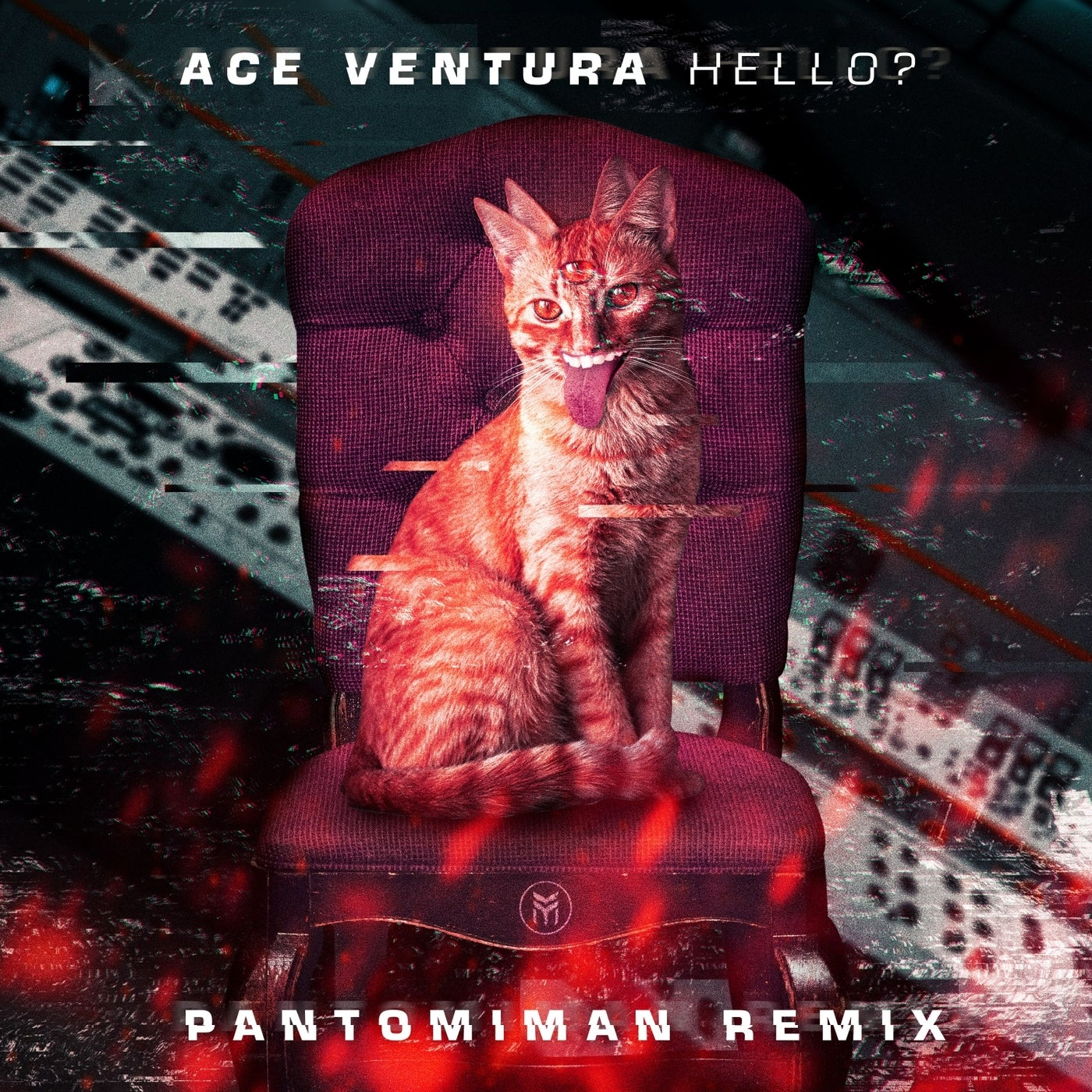 Hello? (Pantomiman Remix)