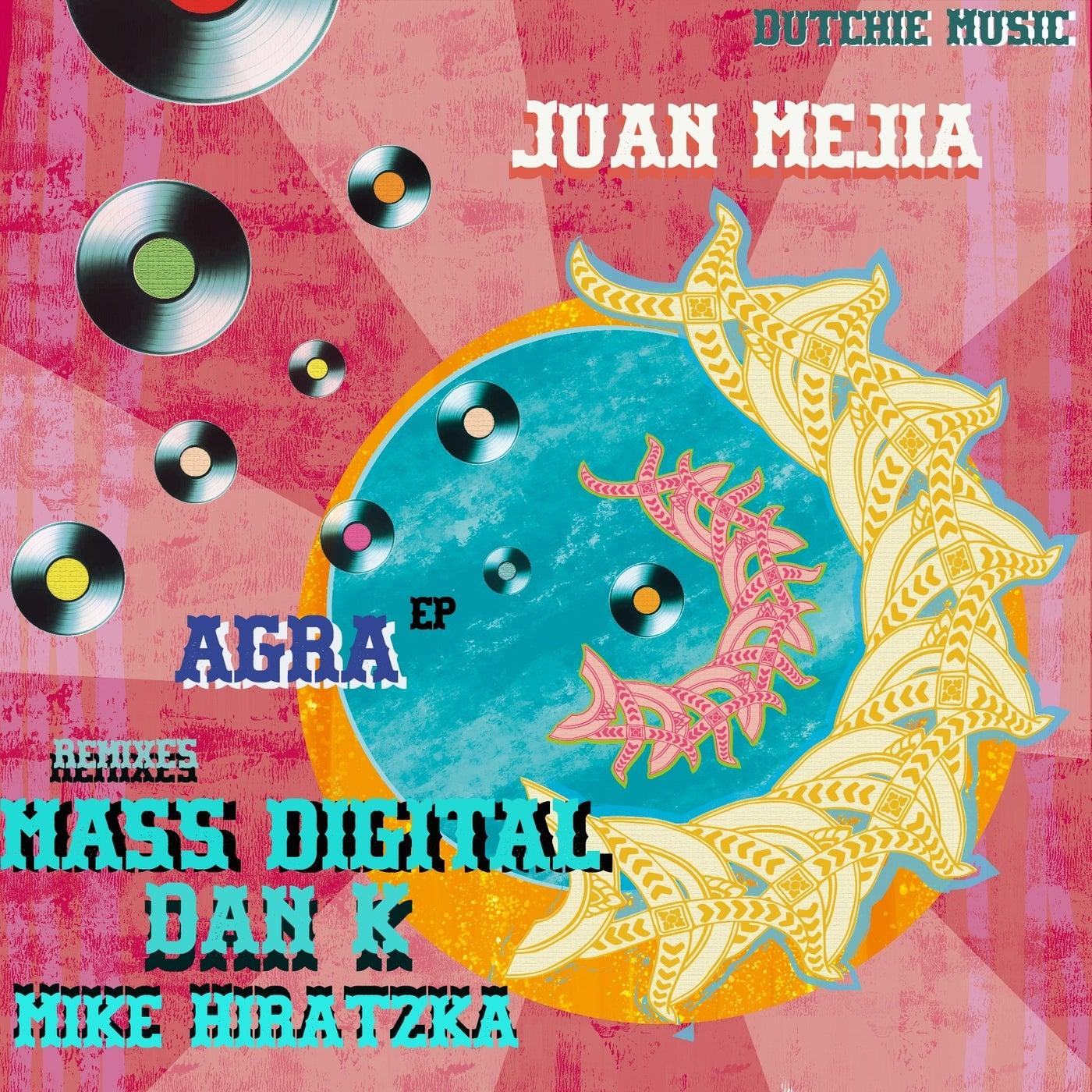 AGRA (Mass Digital Remix)