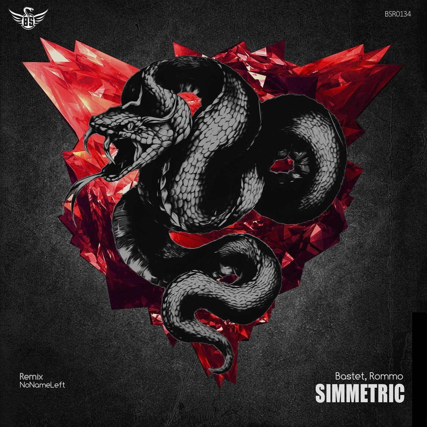 Simmetric (NoNameLeft Remix)