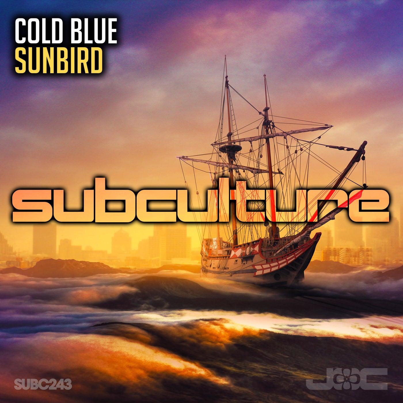 Sunbird (Extended Mix)