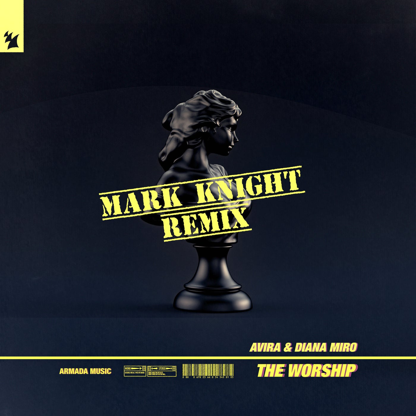 The Worship (Mark Knight Extended Remix)