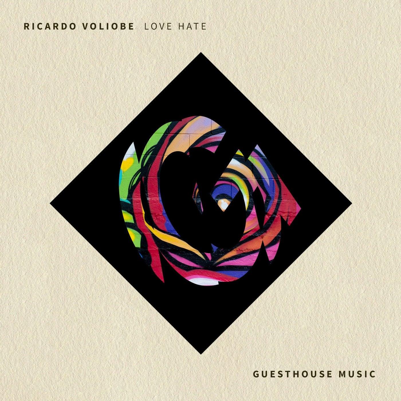 Love Hate (Original Mix)