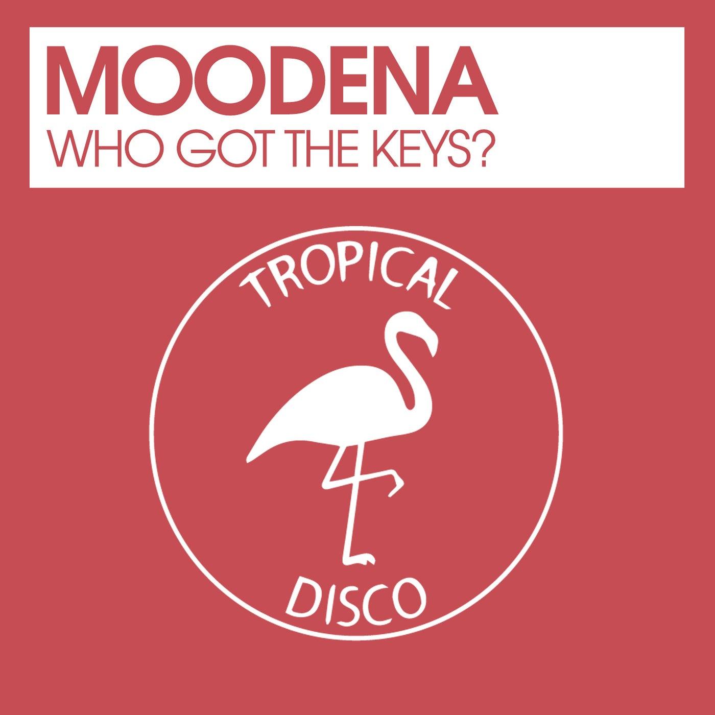 Who Got The Keys? (Original Mix)