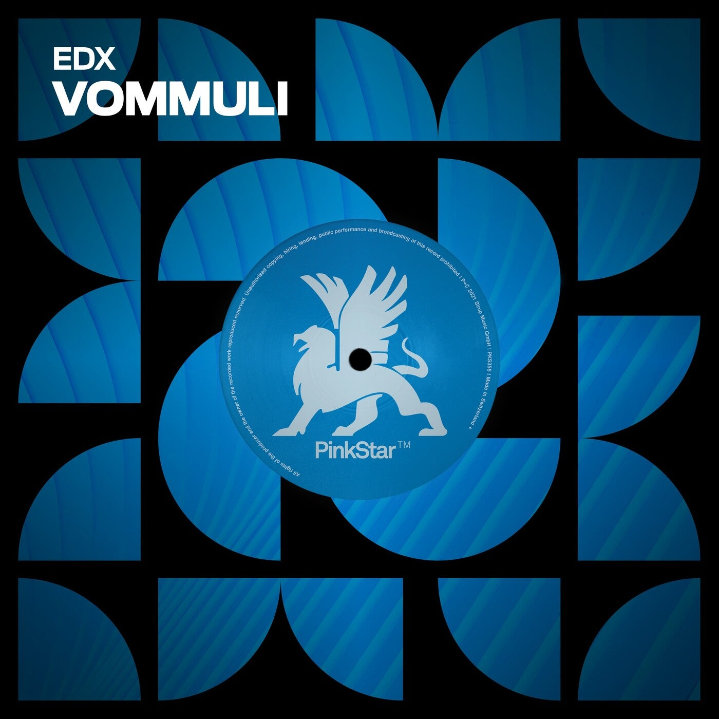Vommuli (Extended Mix)