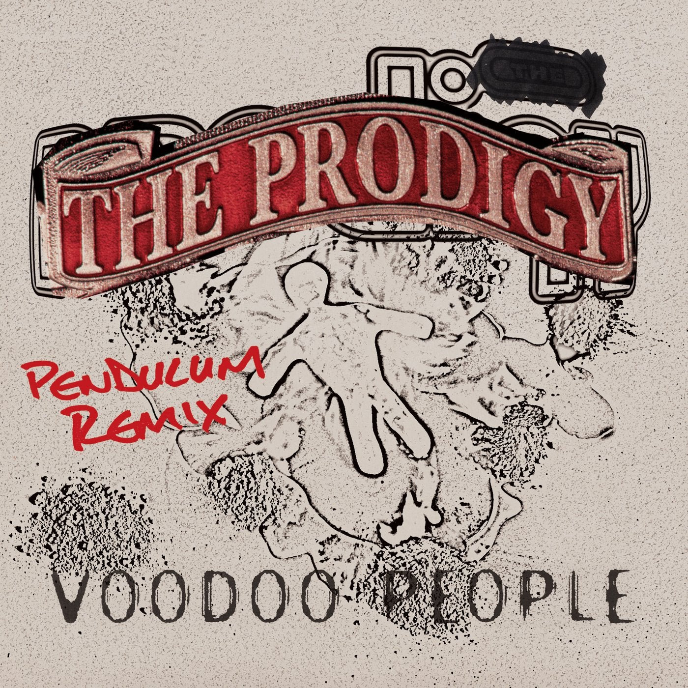 Voodoo People (Pendulum Mix)