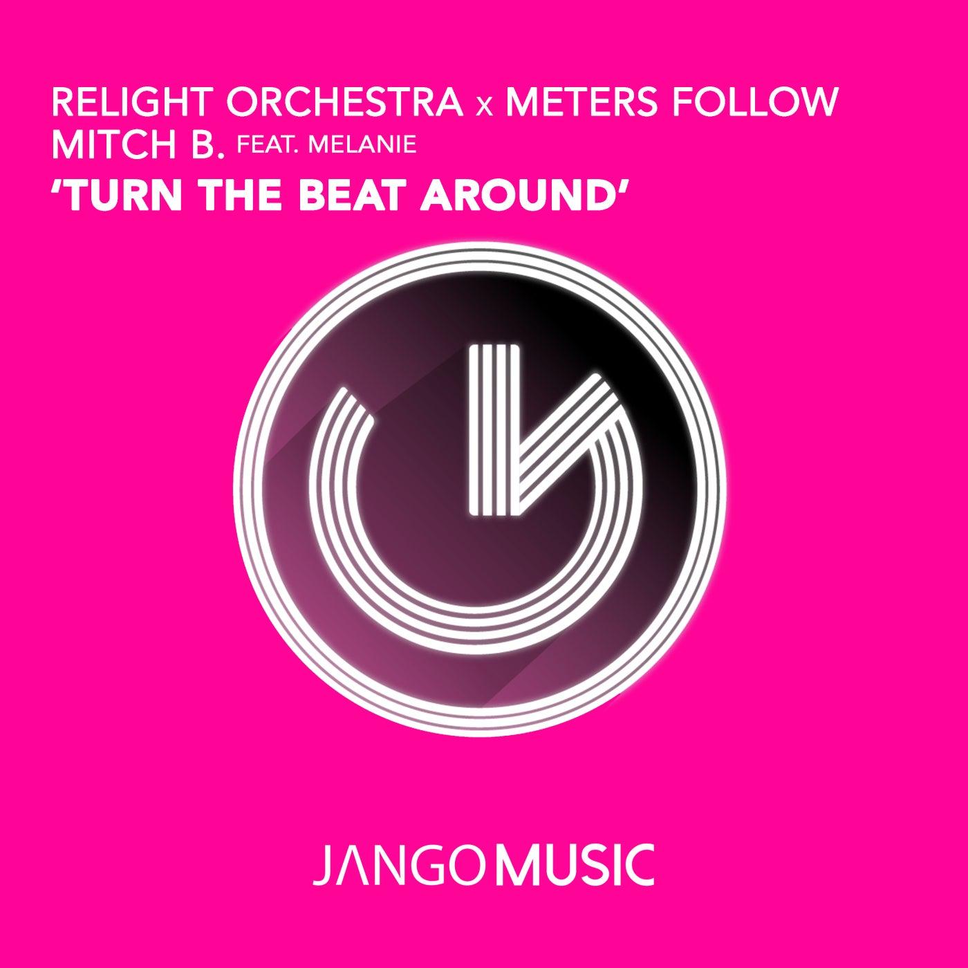 Turn the Beat Around feat. Melanie (Original Mix)