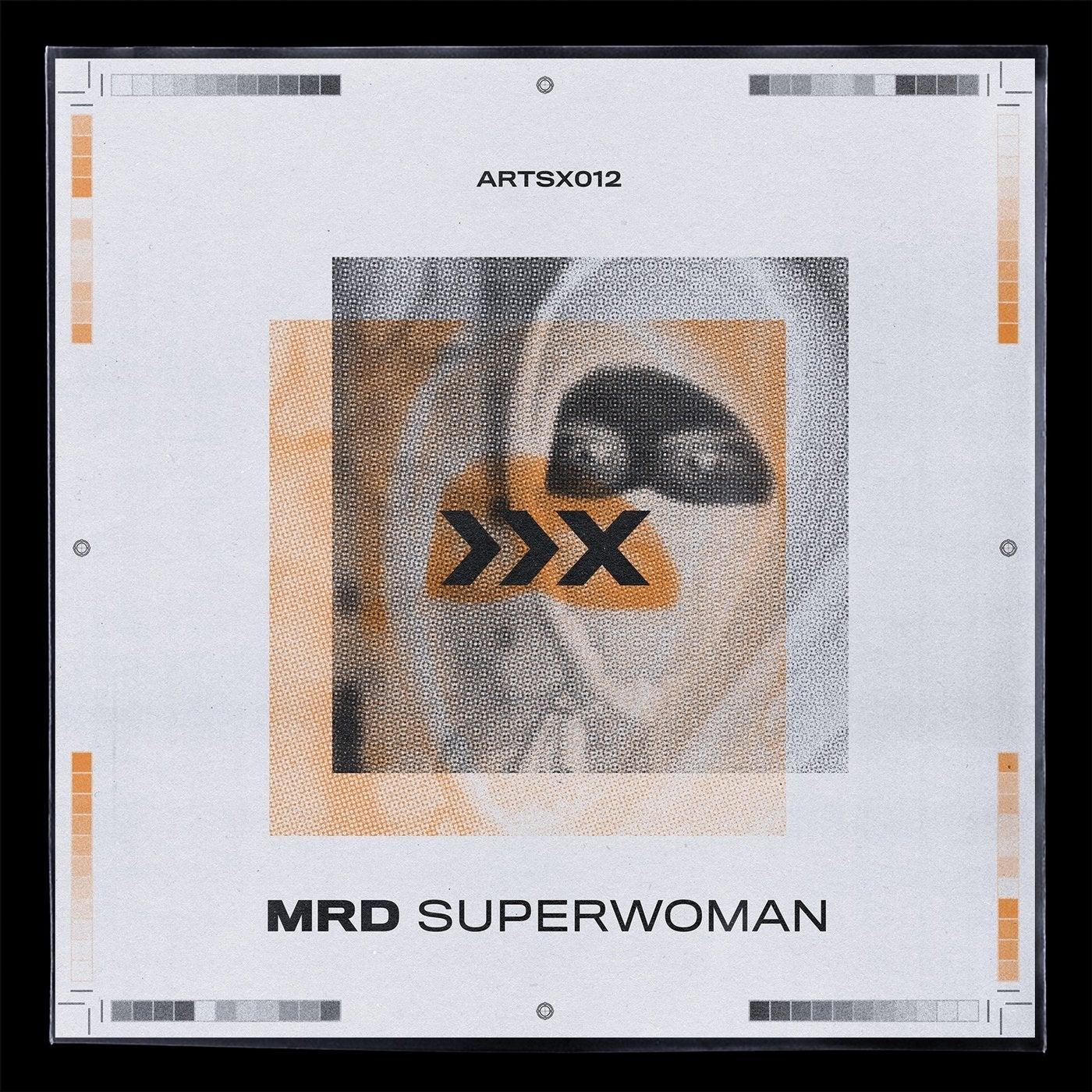 Superwoman feat. Sticky Icky (Original Mix)