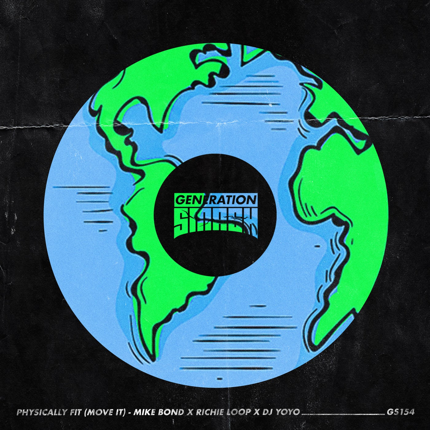 Physically Fit (Move It) (Extended Mix)