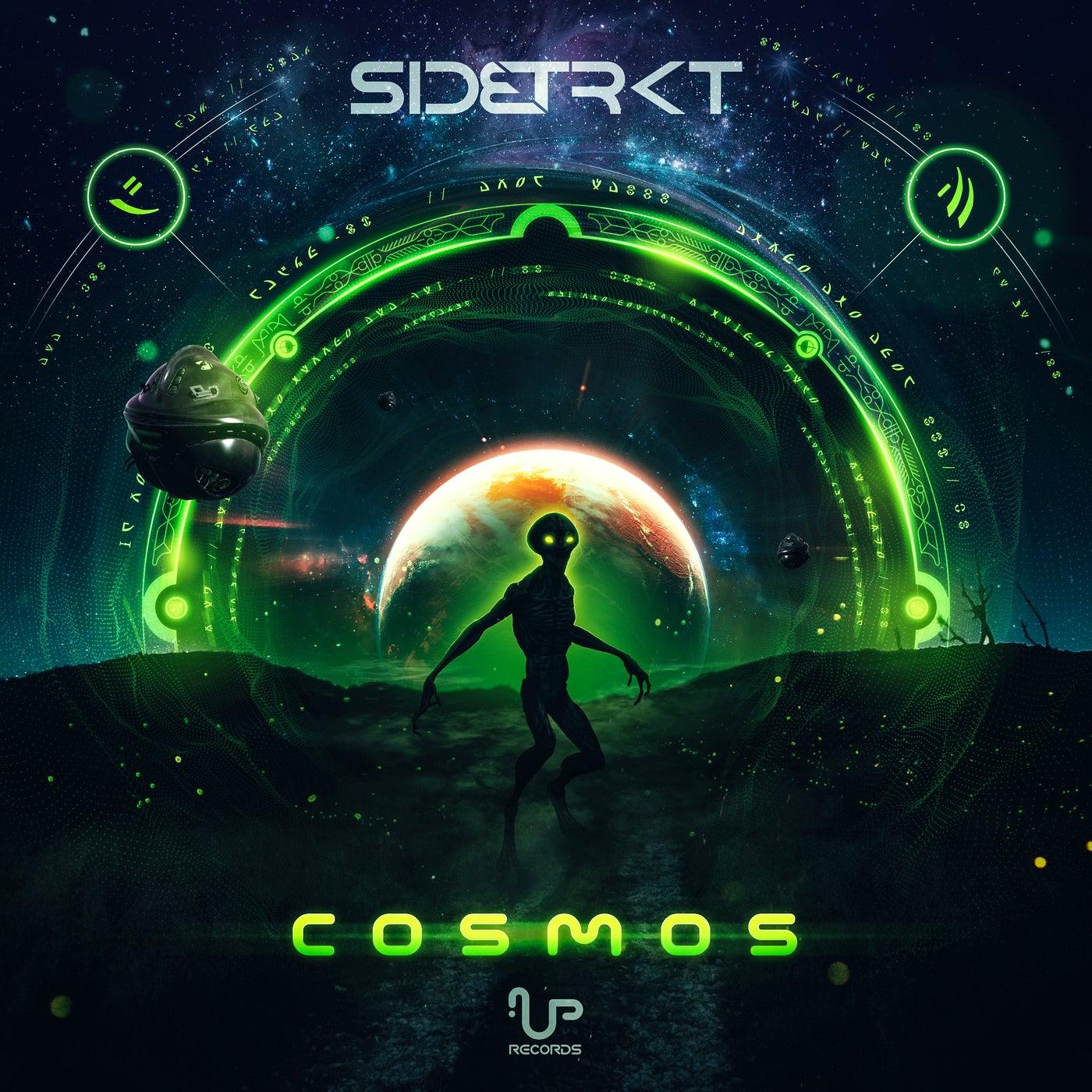 Cosmos (Original Mix)