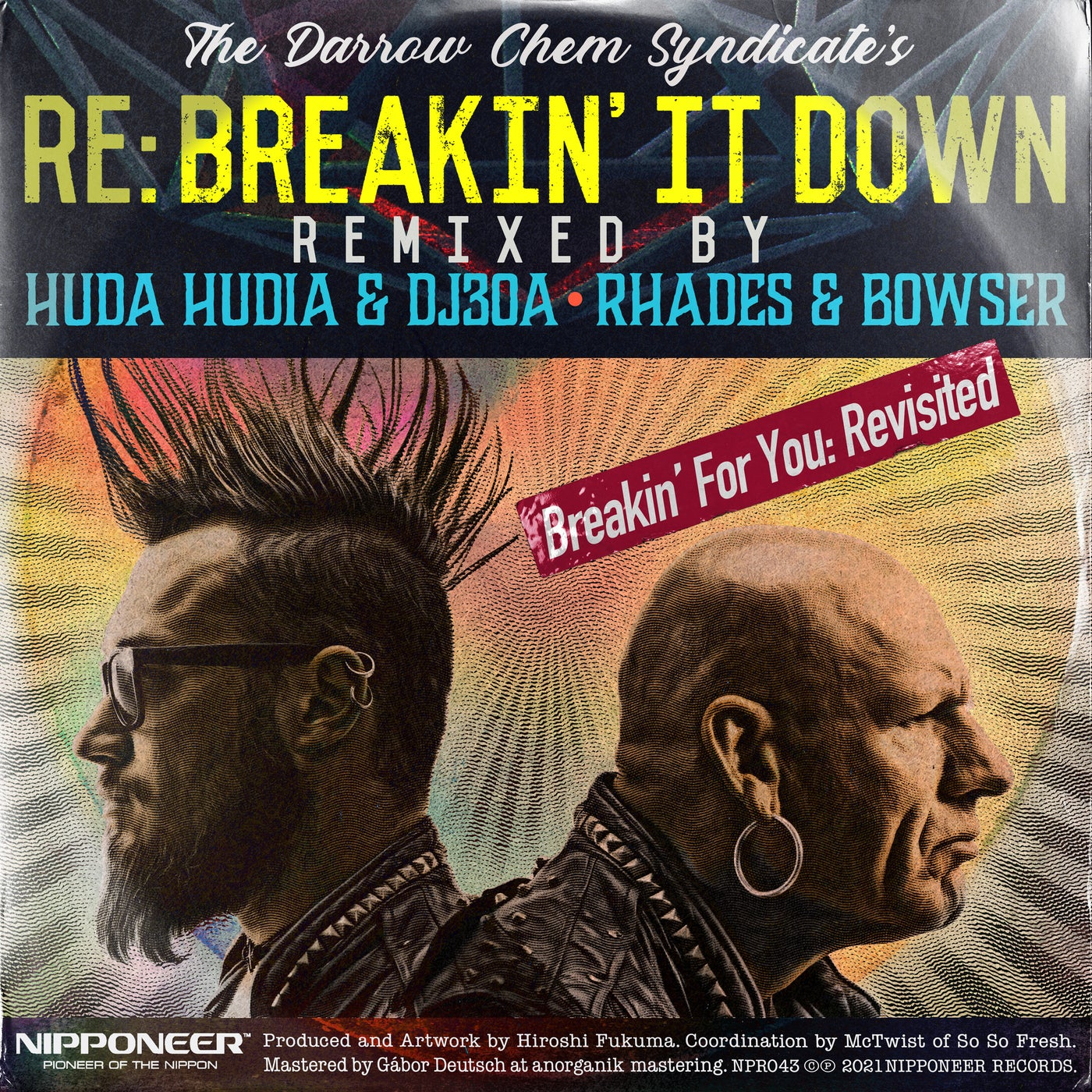 Re: Breakin' It Down (Rhades & Bowser vs Kuplay Remix)