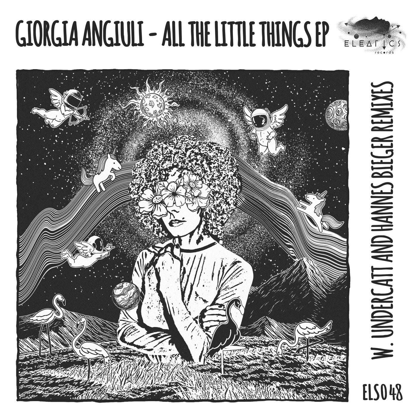All The Little Things (Undercatt Remix)