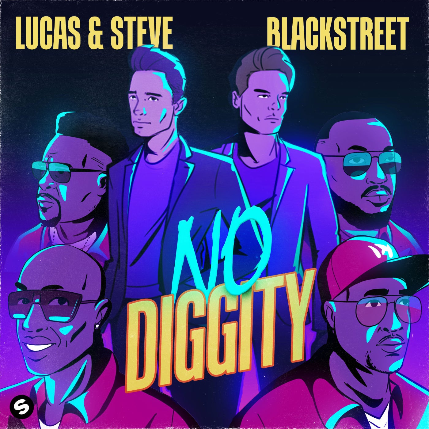No Diggity (Extended Mix)