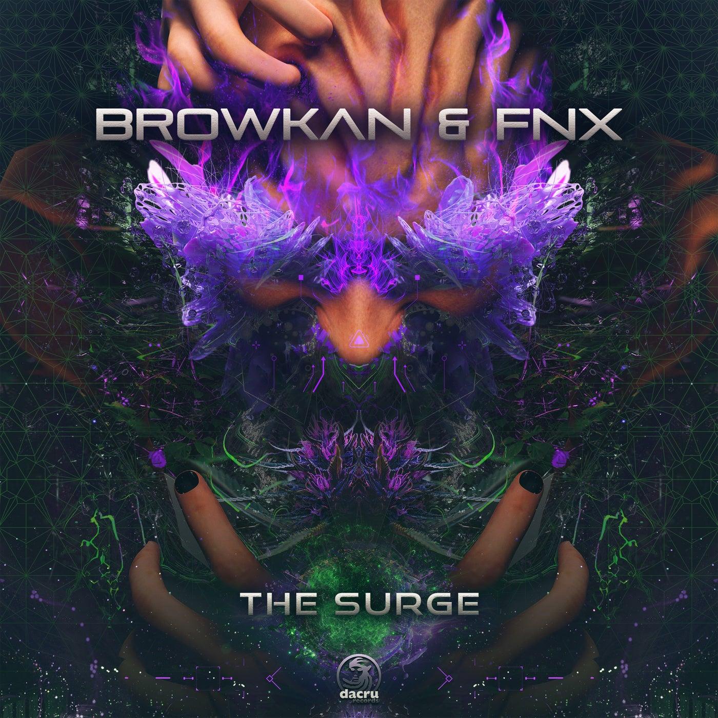 The Surge (Original Mix)