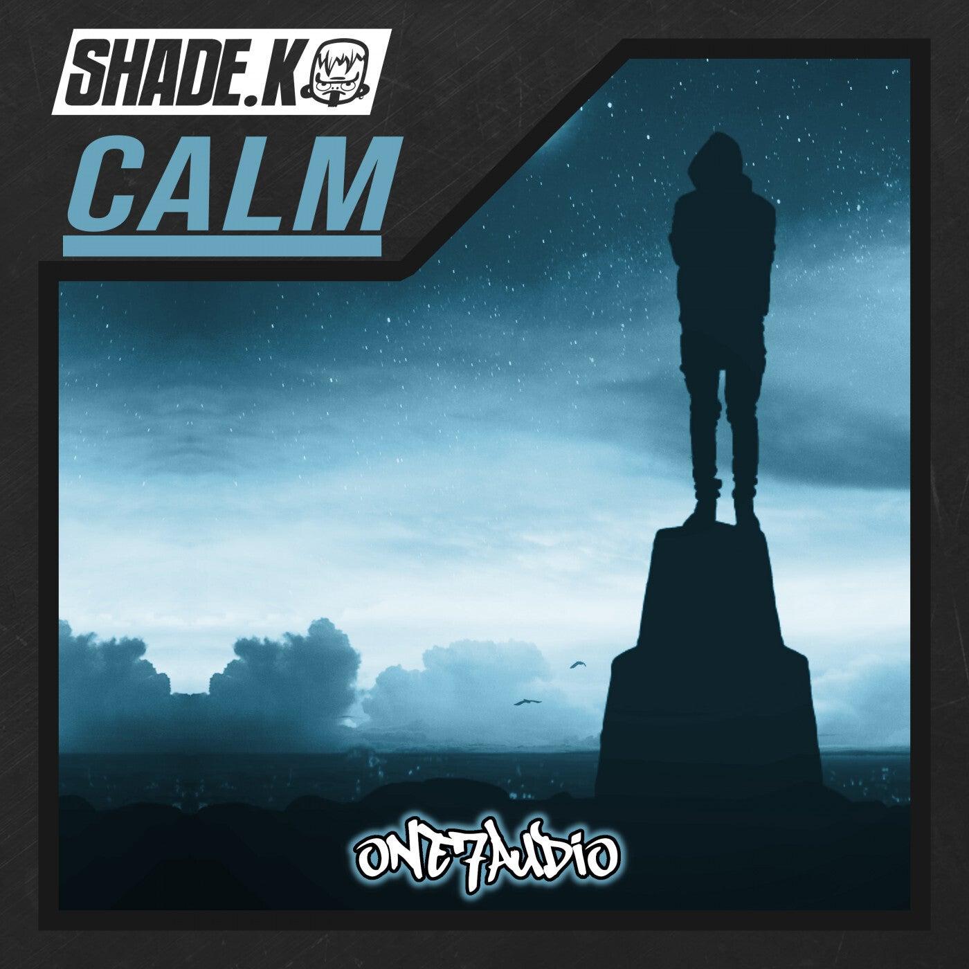 Calm (Con Calma Dub Edit)