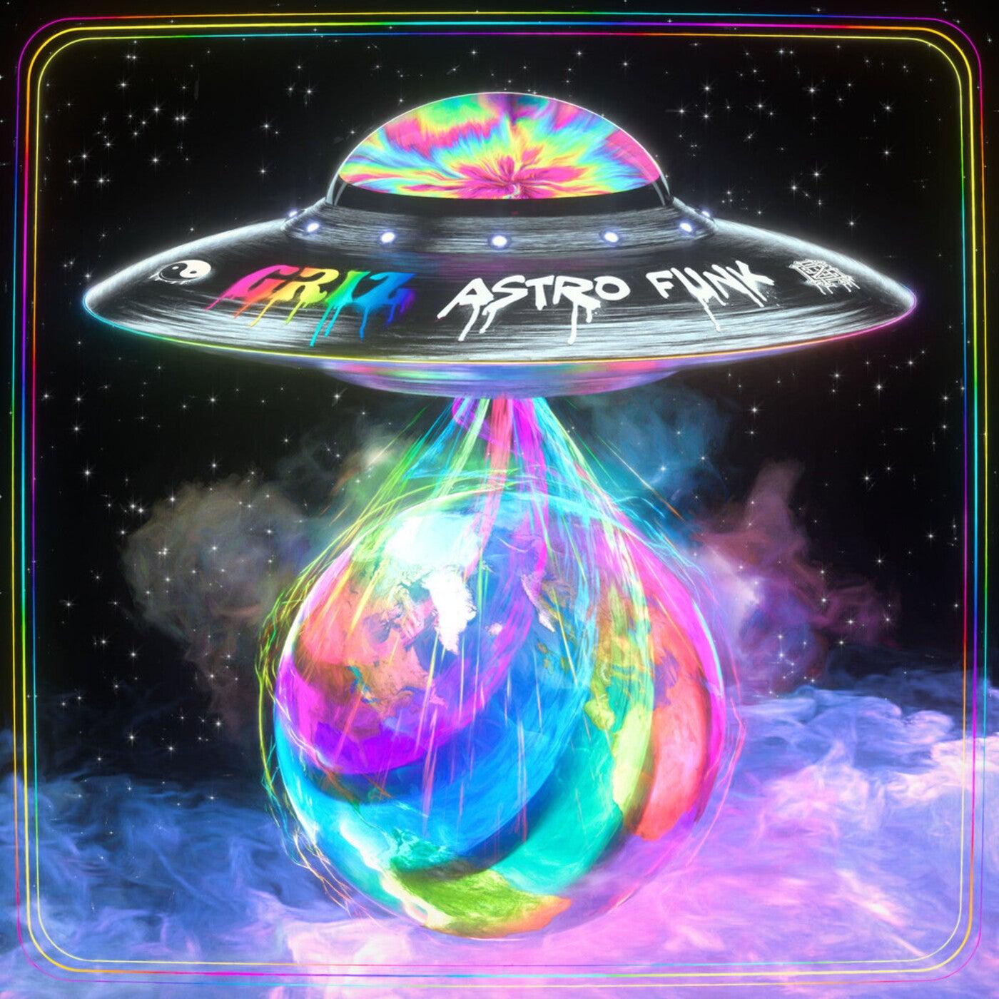 Astro Funk (Original Mix)