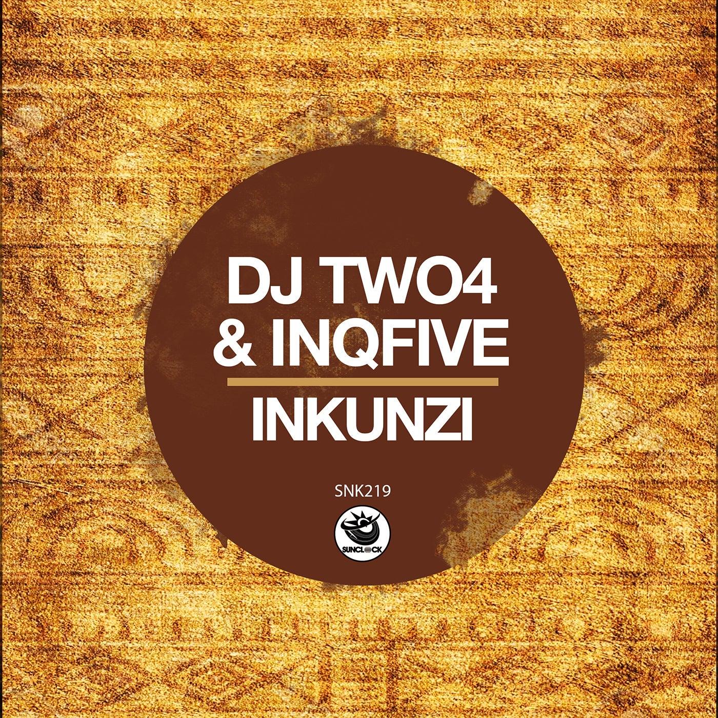 Inkunzi (Dub Mix)