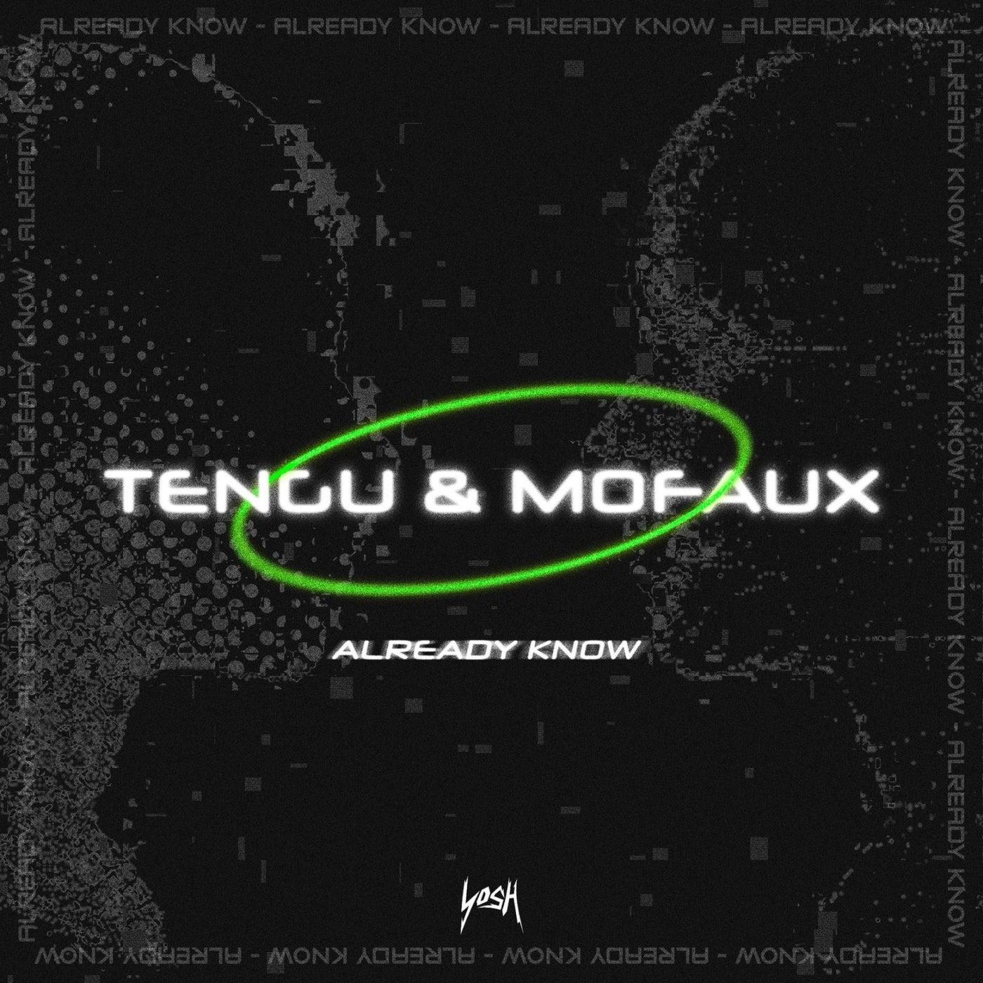 Already Know (Original Mix)