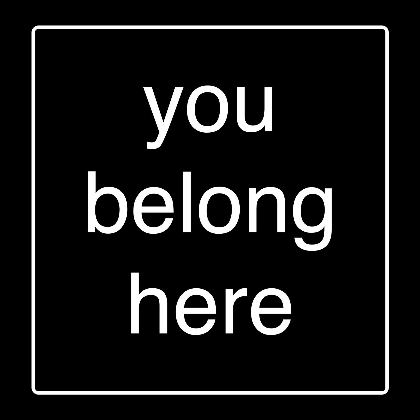 You Belong Here (DJ Tool)