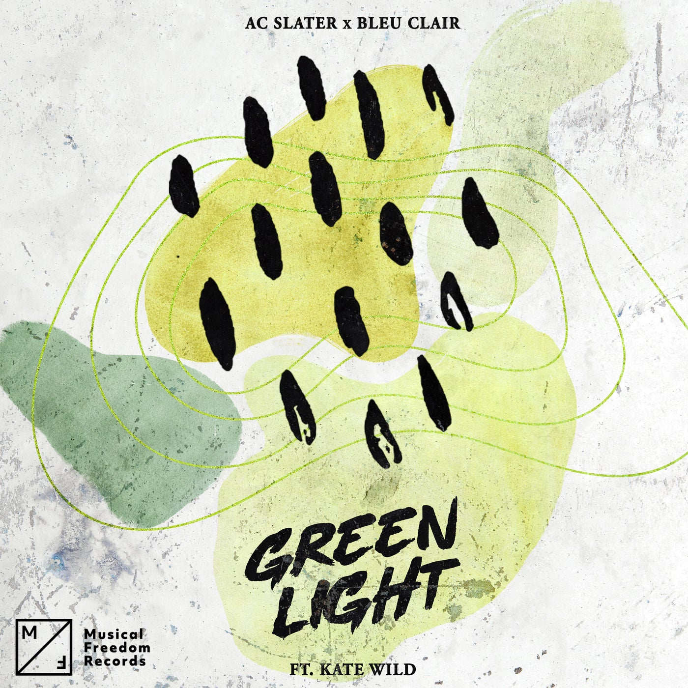 Green Light (feat. Kate Wild) (Extended Mix)