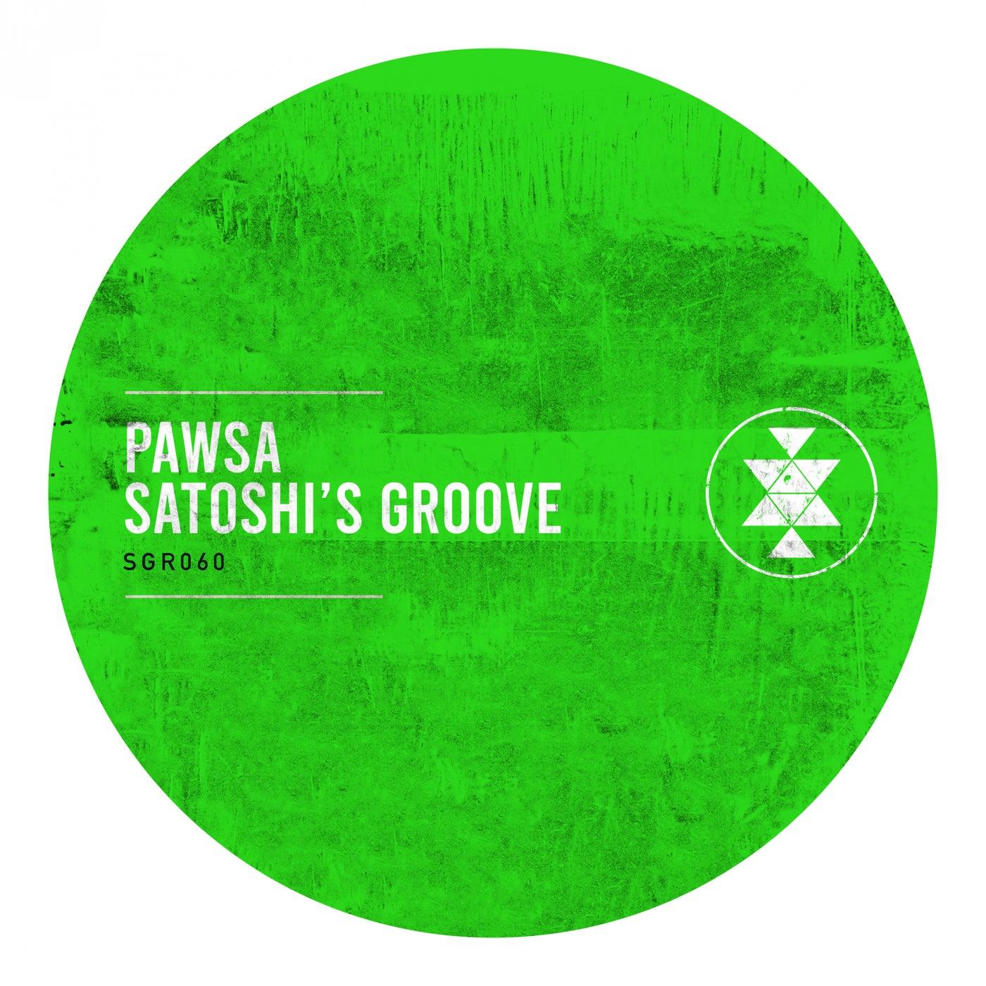Satoshi's Groove (Original Mix)