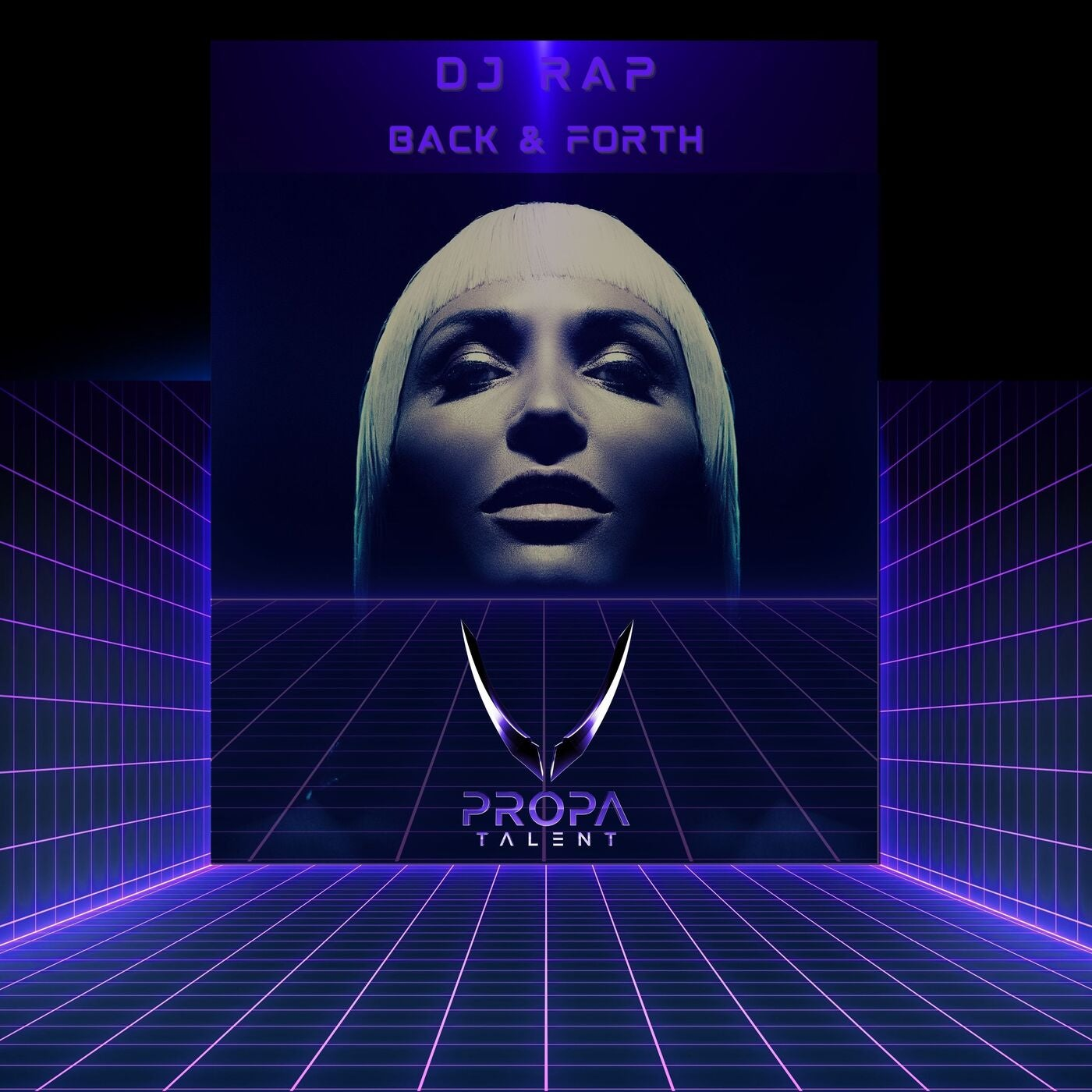 Back & Forth (Original Mix)