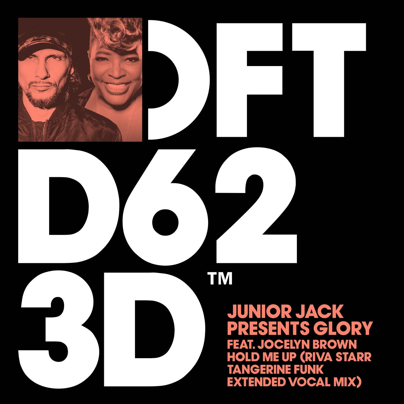 Hold Me Up feat. Jocelyn Brown (Riva Starr Tangerine Funk Extended Vocal Mix)