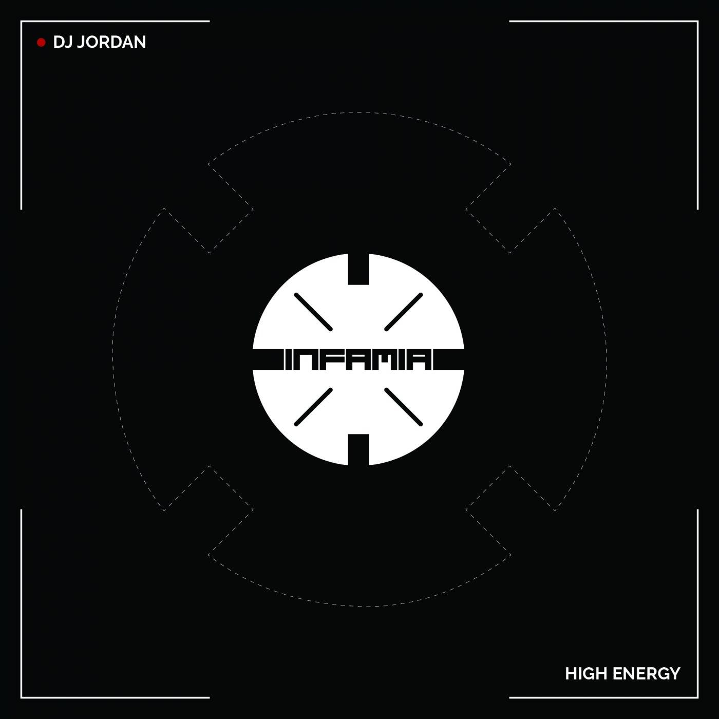 High Energy (Original Mix)