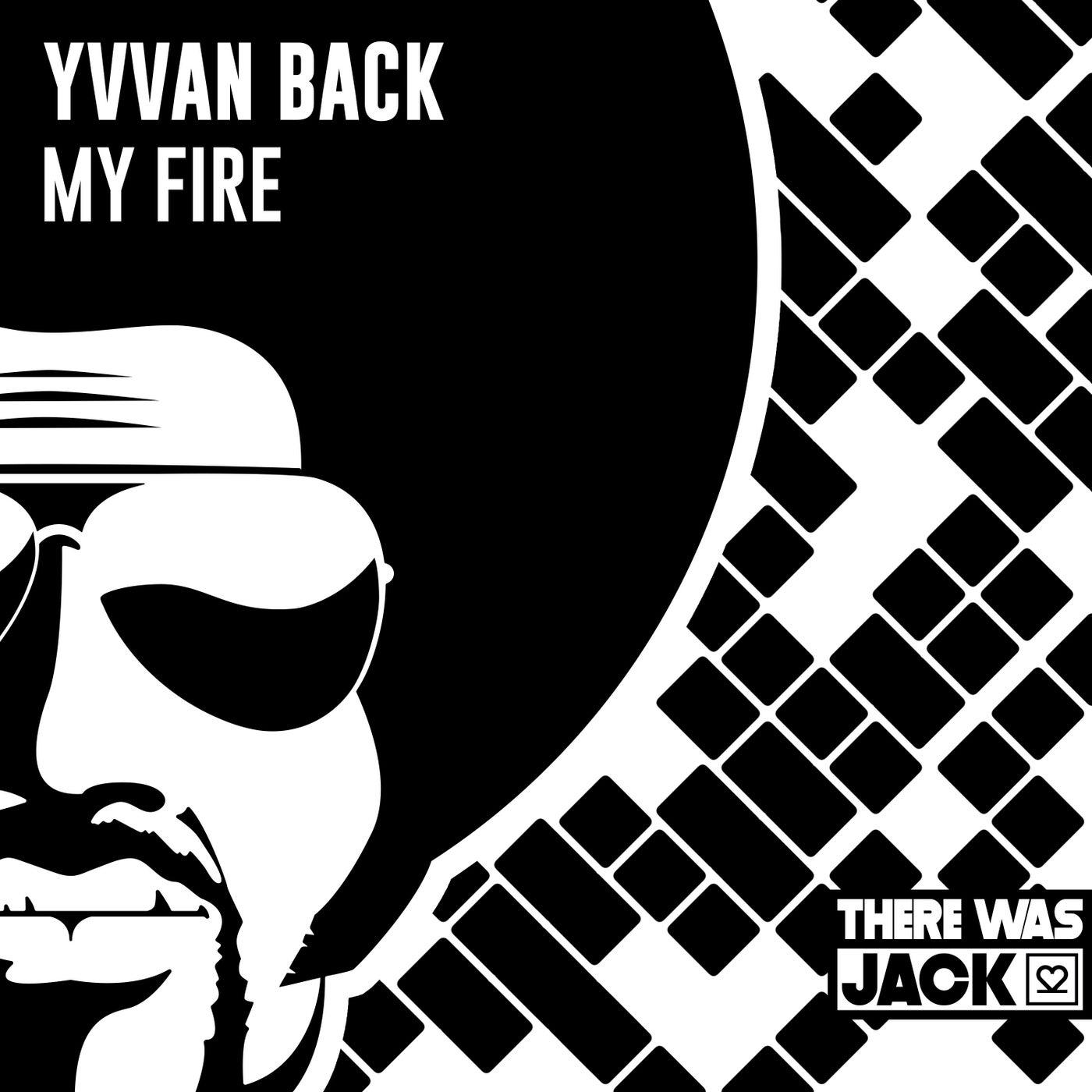 My Fire (Original Mix)
