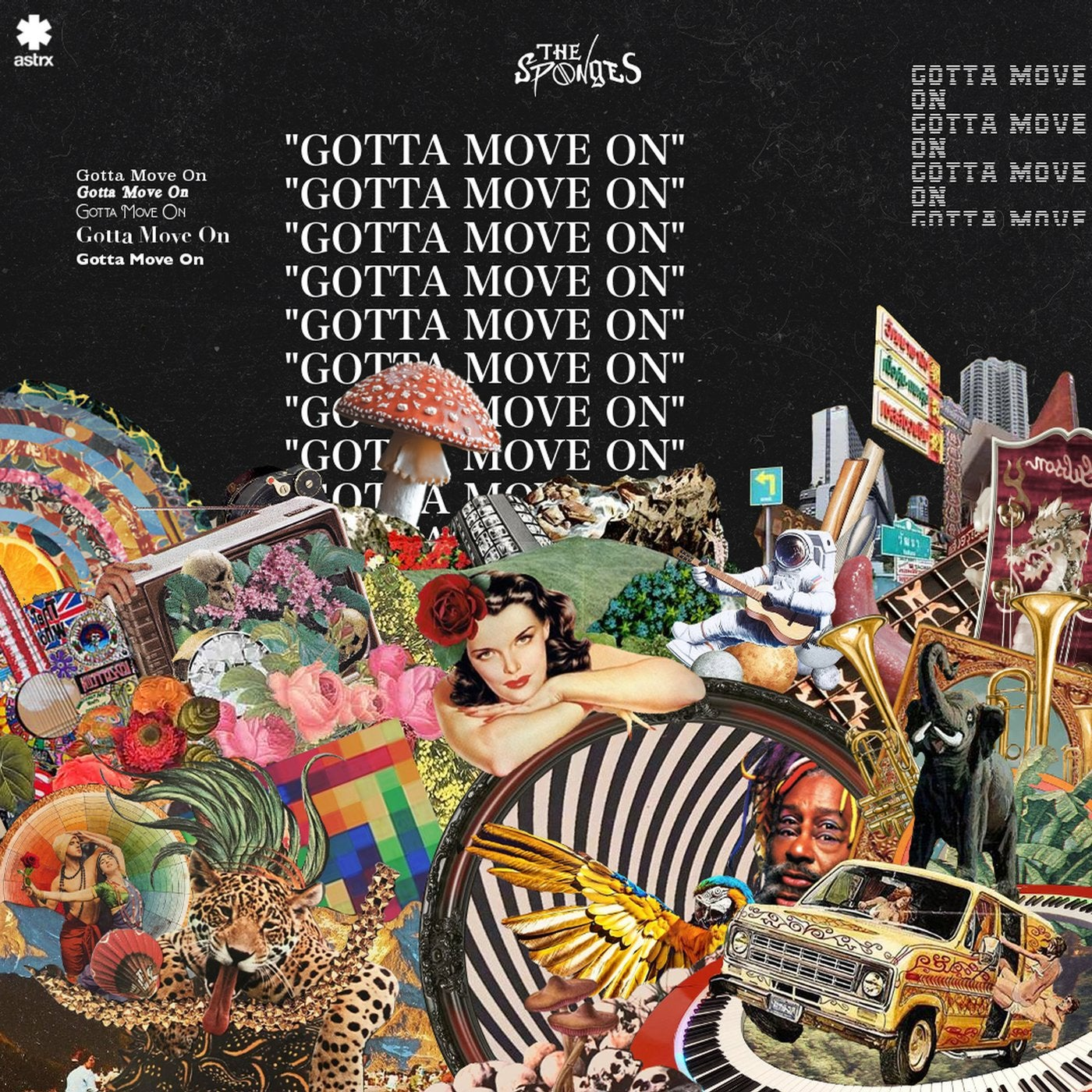Gotta Move On (Extended Mix)