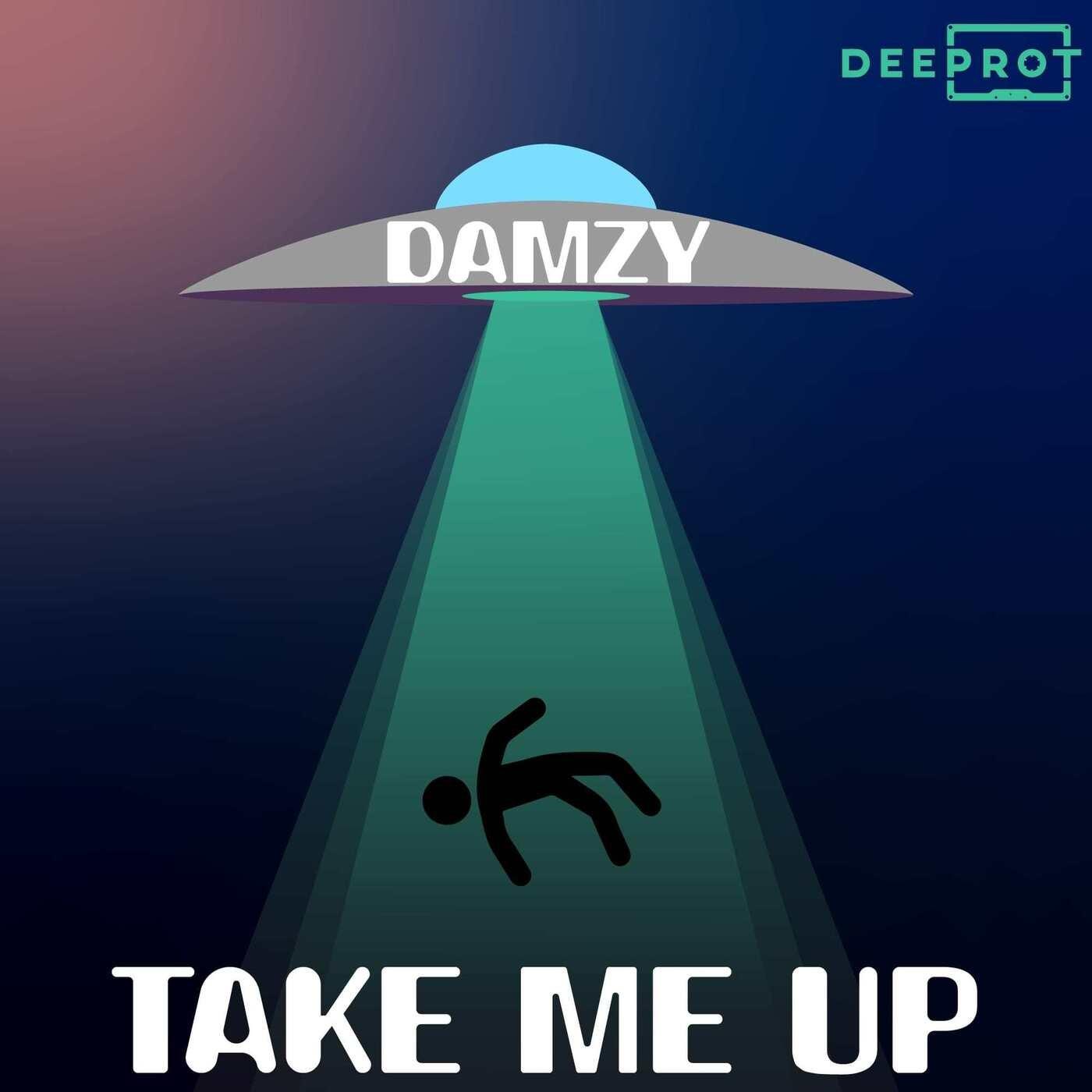 Take Me Up (Original Mix)