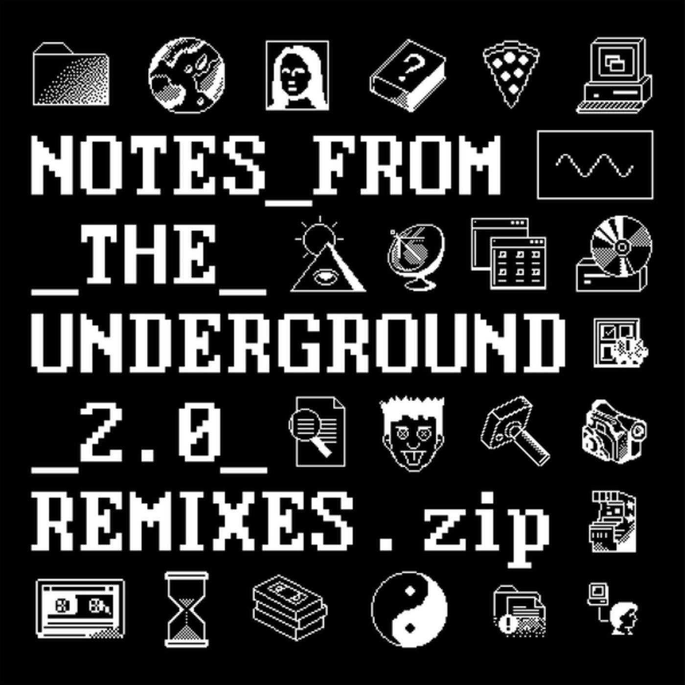 Windows 95 (Bladerunner Remix)