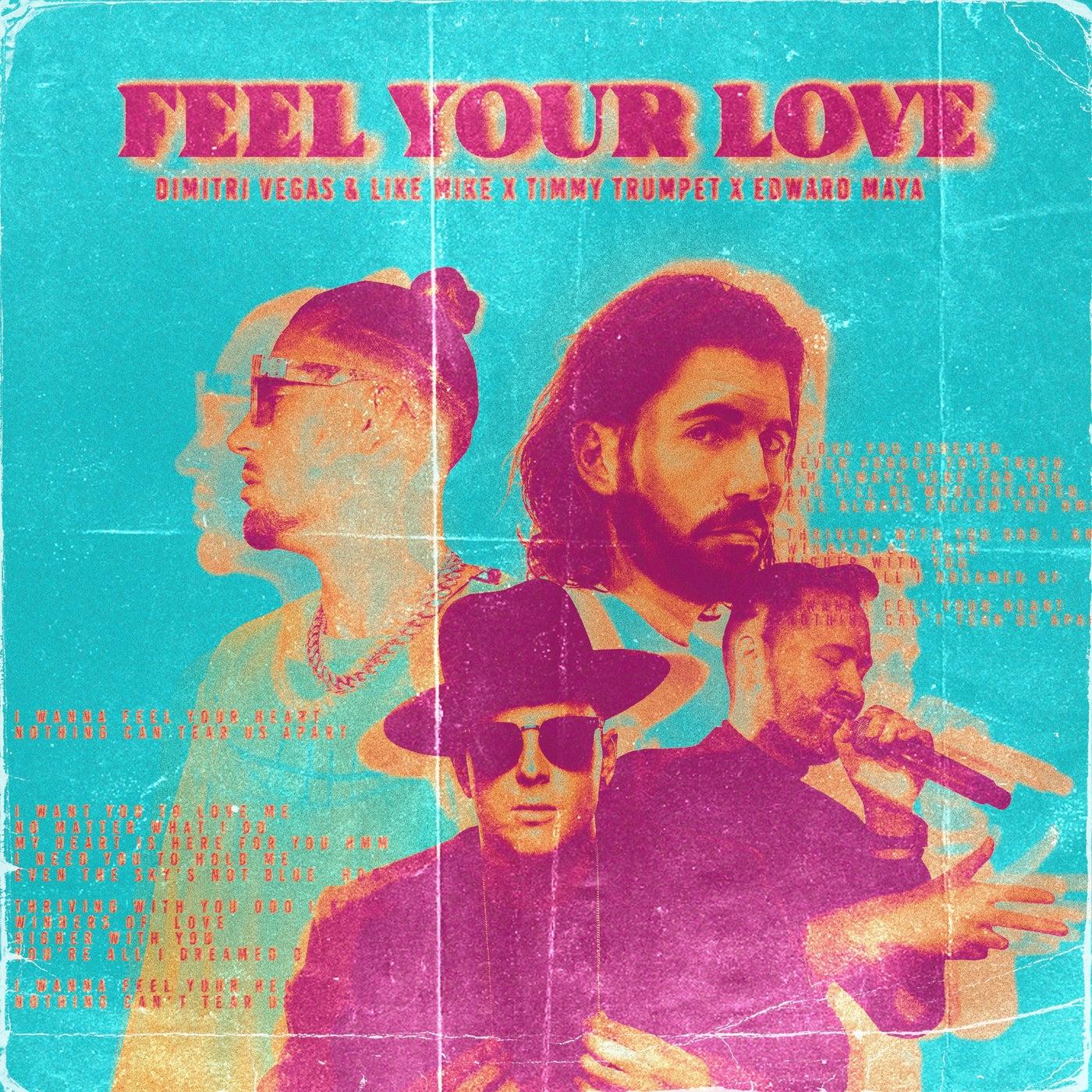 Feel Your Love (Original Mix)