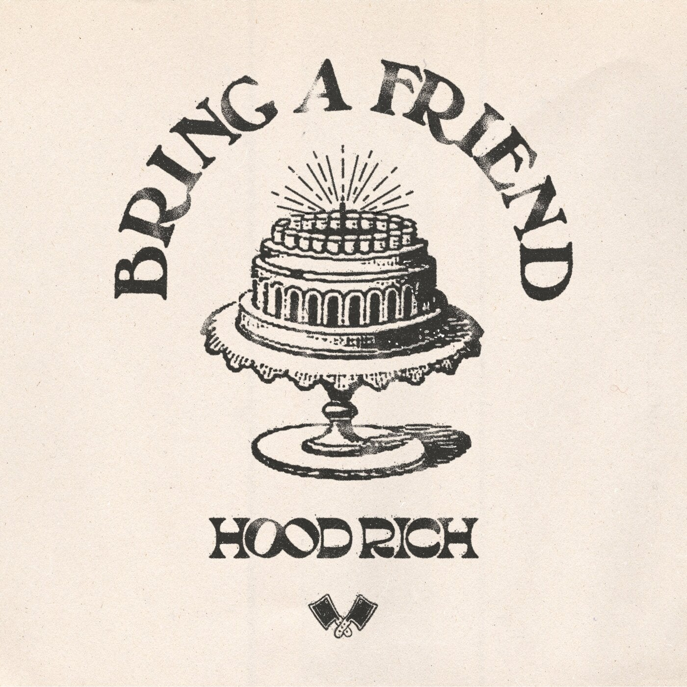 Bring A Friend (Extended Mix)