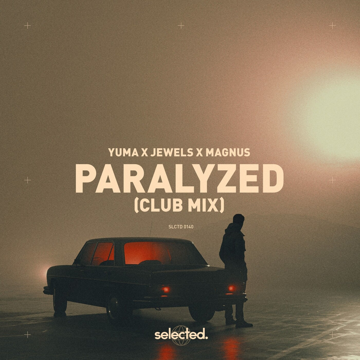 Paralyzed (Club Mix)