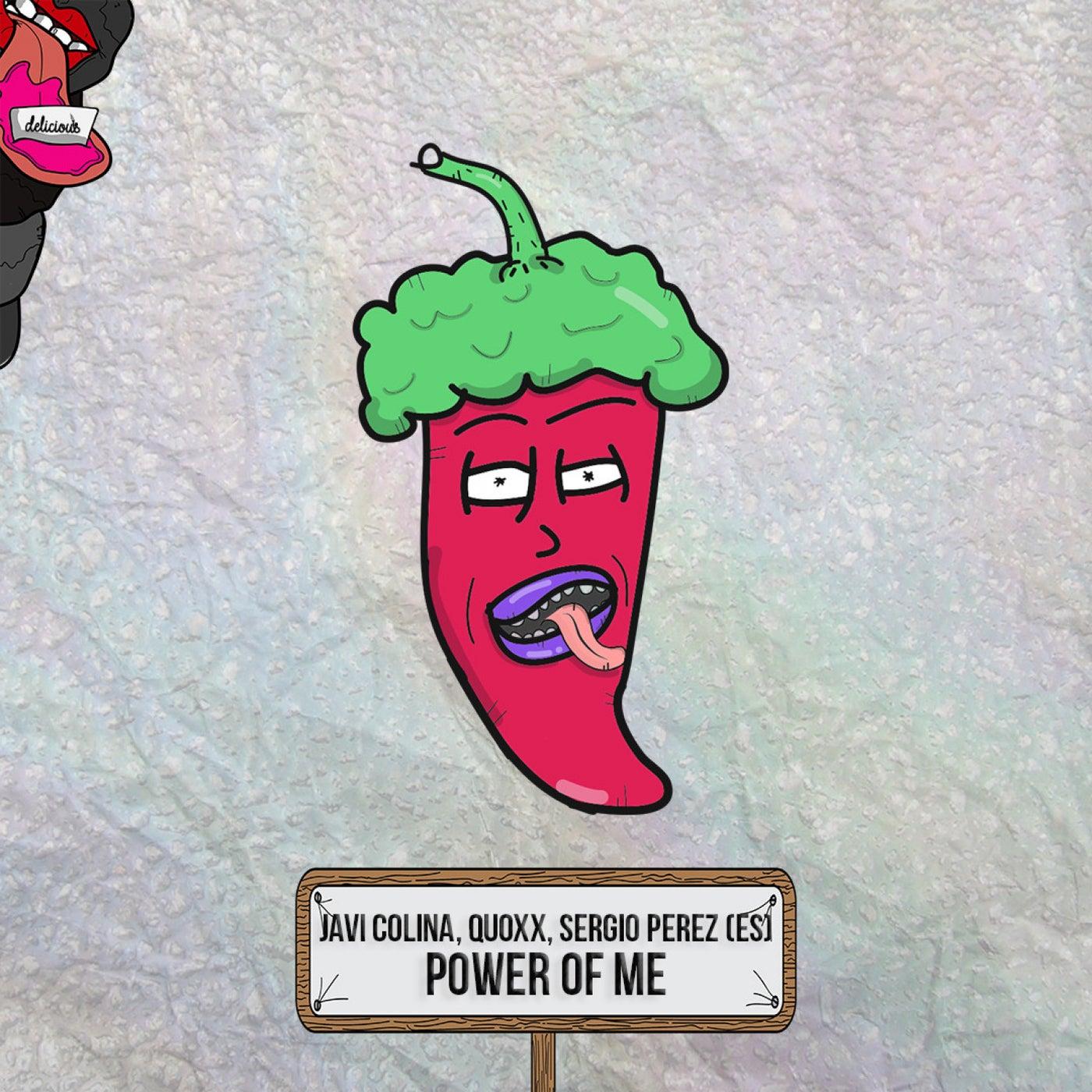 Power Of Me (Original Mix)