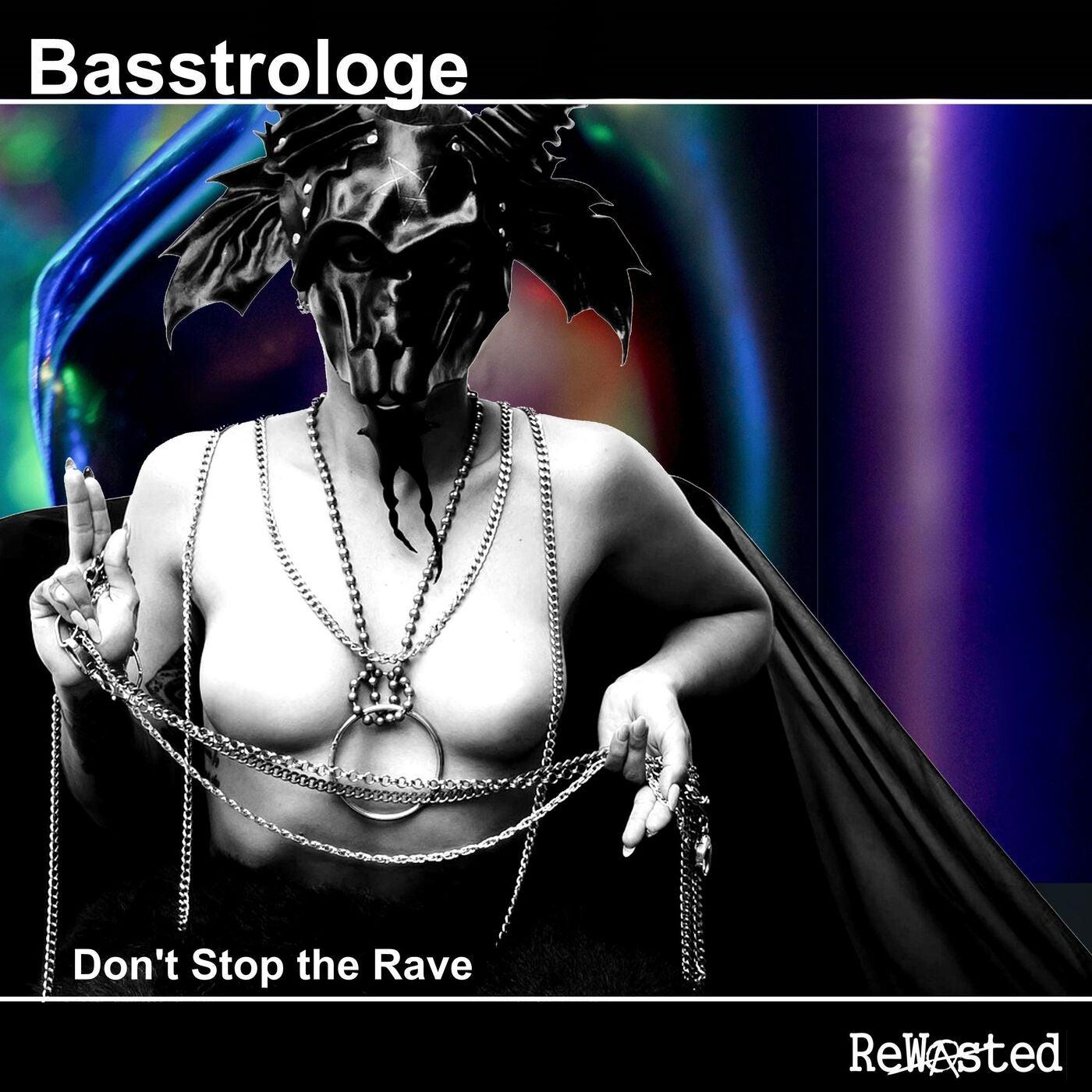 Don't Stop the Rave (Sebastian Groth Remix)