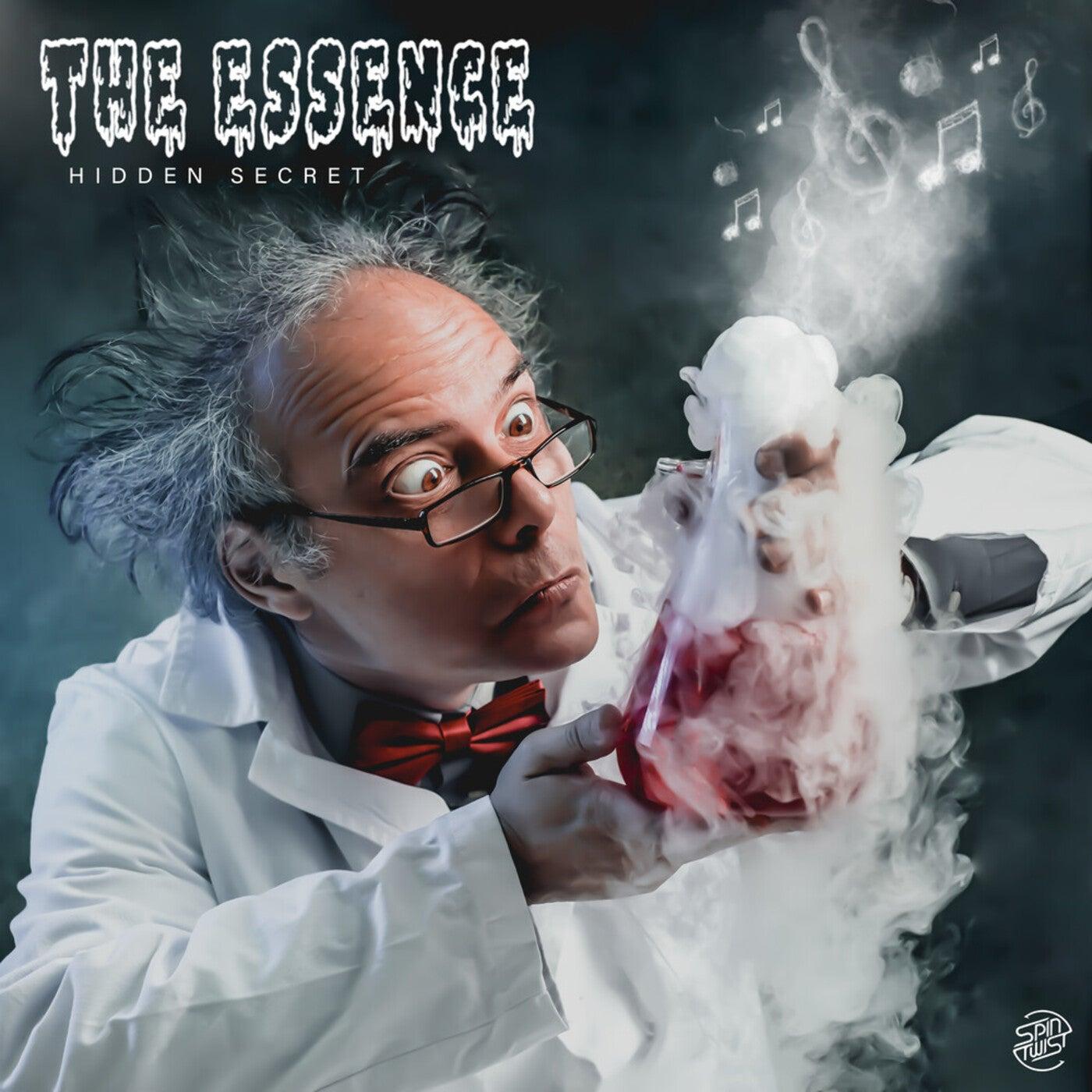 The Essence (Original Mix)