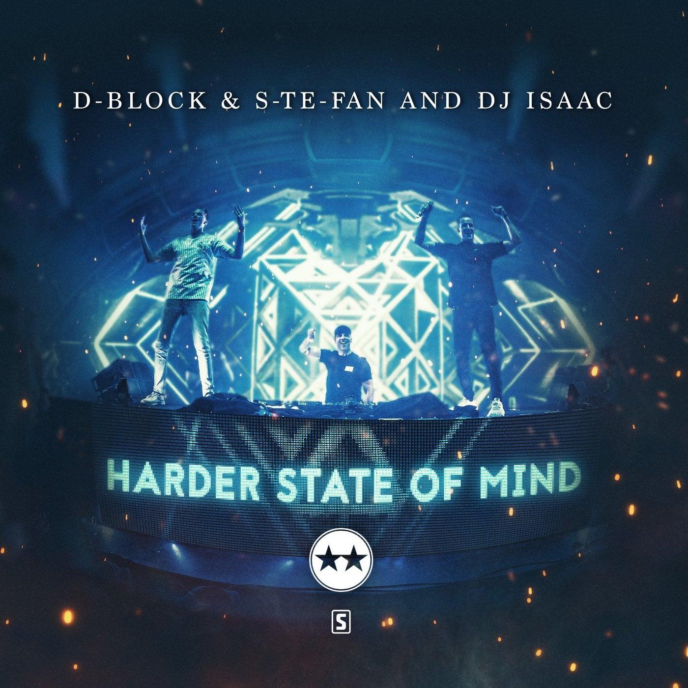 Harder State Of Mind (Original Mix)