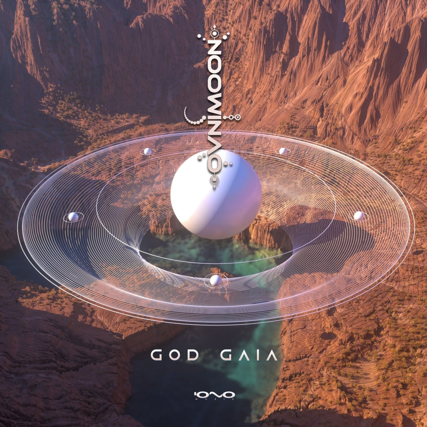 God Gaia (Original Mix)